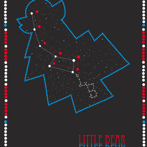 Jill & Tom LITTLE BEAR Self Titled Album 2011