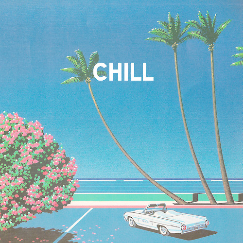 Chill (original mix) - Le Gibreik