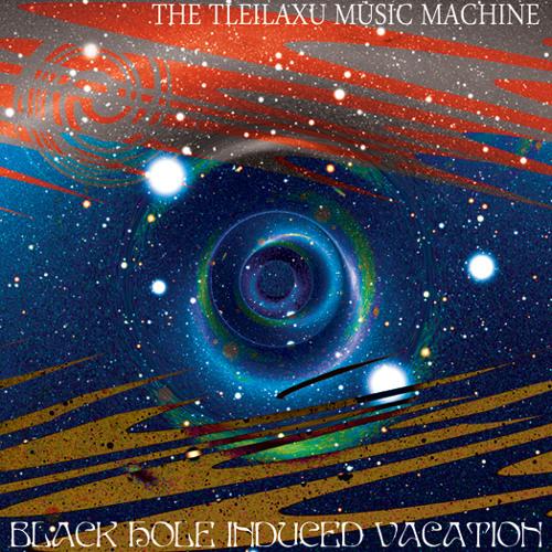 The Tleilaxu Music Machine - A Strange Adventure