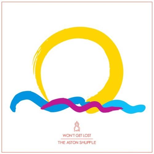The Aston Shuffle - Wont Get Lost ('96 Bulls Remix)