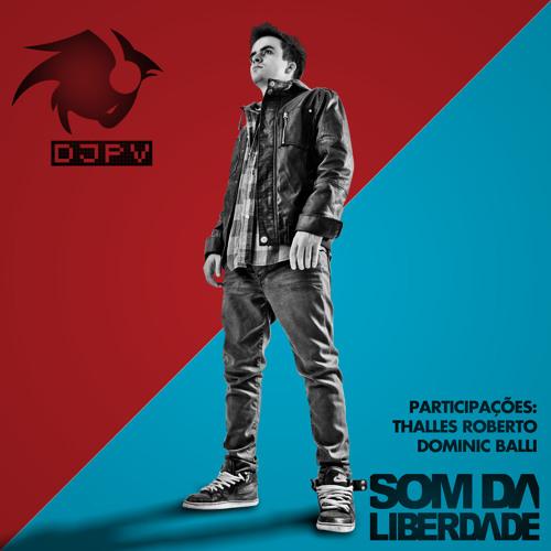 Dominic Balli - Again and Again (DJ PV Remix) | CD SDL - TODOS OS DIREITOS RESERVADOS