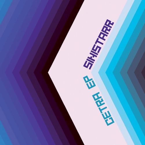 SINISTARR - CETRA  (HNH007)