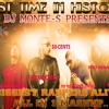 DJ Monte-S - Mega Rapper's Ft. Bohemia,Honey Singh,2Pac,Eminem,Nicki Minaj,Ludacris,Tigerstyle,drake