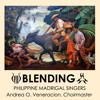 Phil. Madrigal Singers - 27 Sana'y Wala Nang Wakas (Blending Album)
