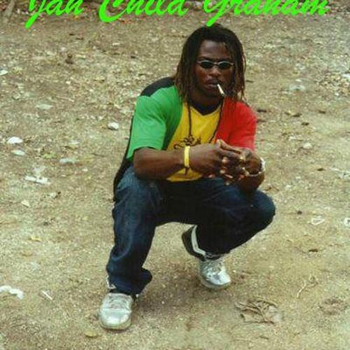 Nikki by Jah Child