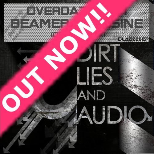 Overdazed EP1 - Beamer (Original Mix) Out Now!