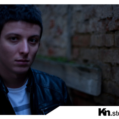 Stojche mixtape for Kana Broadcast 031