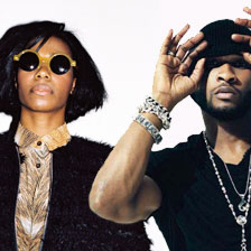 The Hood Internet - See Youth (Usher x Santigold)