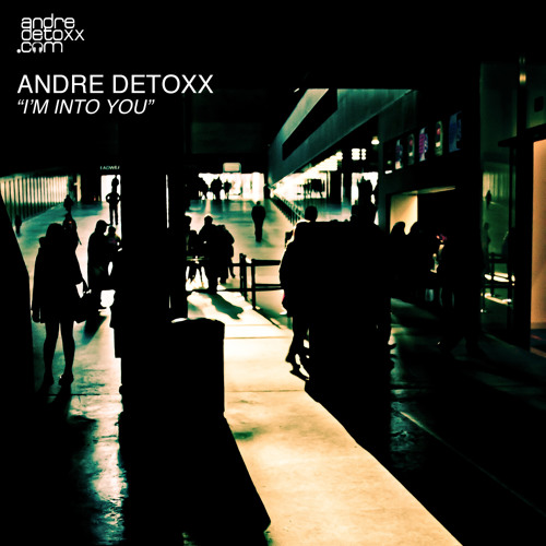 Andre Detoxx - I'm into You