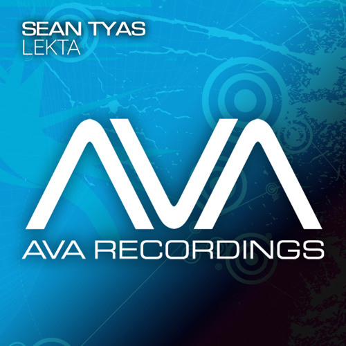 Sean Tyas - Lekta (Preview)