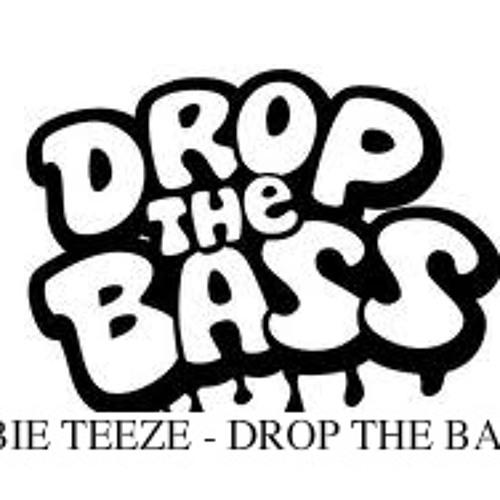 Robbie Teeze - Drop The Bass