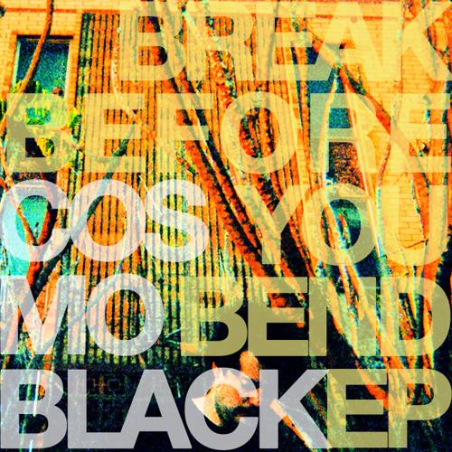Cosmo Black - Blind (Edwin Van Cleef Remix)