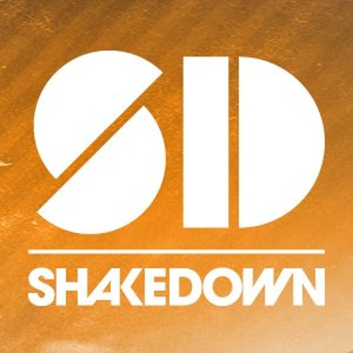 Shakedown DJ Competition 2013
