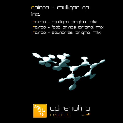 Rairoo - Mulligan (Preview Edit)//Adrenalina Records//OUT NOW!!//