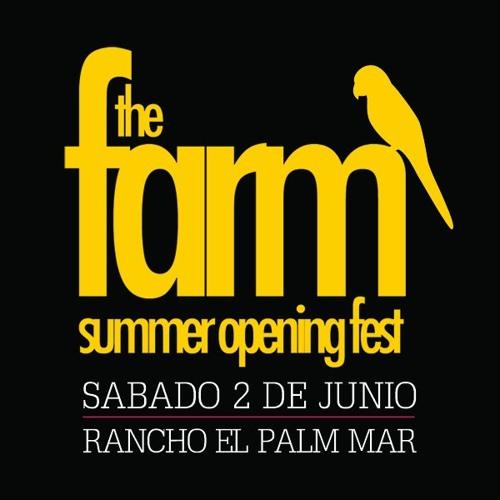 The Farm Summer Opening Fest 2012 <Cuña Radio>