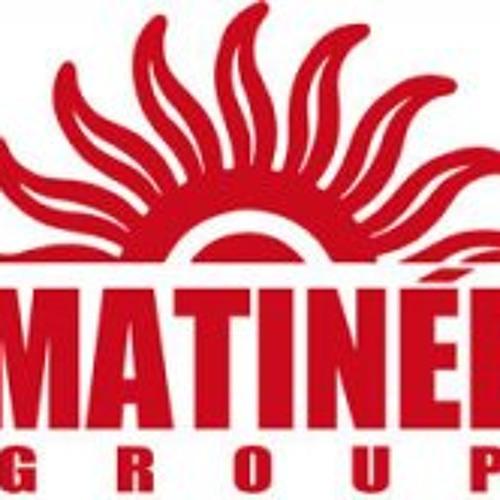 MATINEE IBIZA JUNE 2012