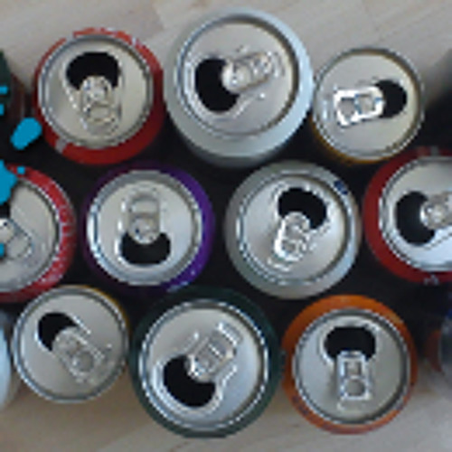 Binaural 02 | Aluminum Cans Preview