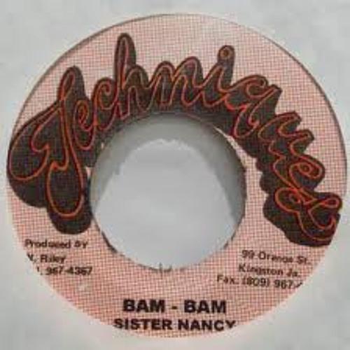 Sister Nancy - Bam Bam (Dub Magistrate Remix)
