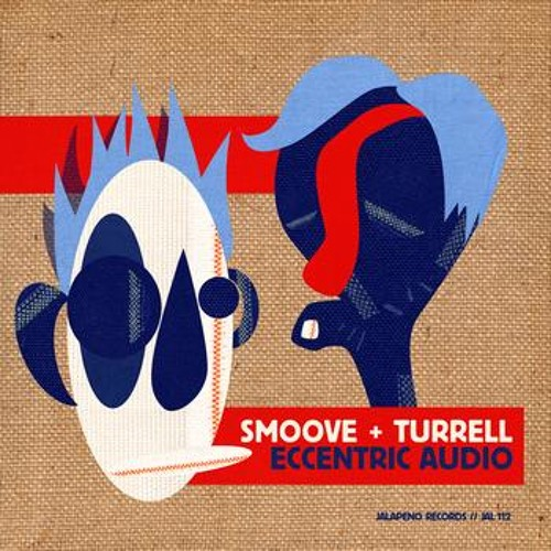 Smoove & Turrell - Let Yourself Go
