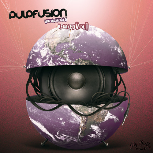 Pulp Fusion - Scary (Funkanizer remix)