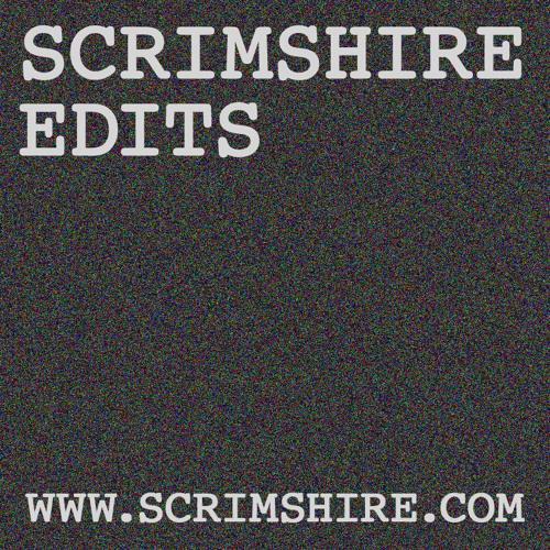 Scrimshire Edits