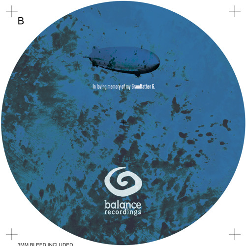 Jorge Caiado - B2 Make Sure (Balance Recordings)