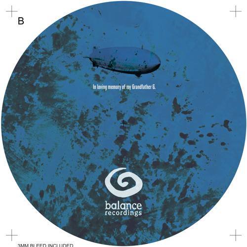 Jorge Caiado - B1 My Life (Balance Recordings)