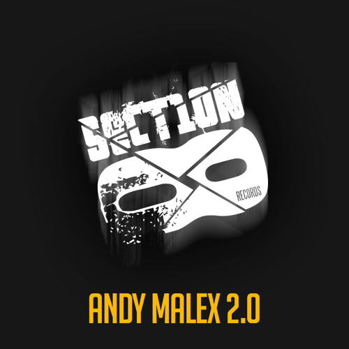 Let Them Go by Andy Malex 2.0 (OUT May 21) www.section8recs.com
