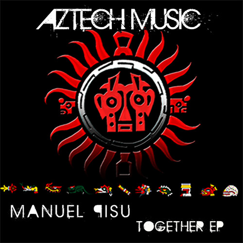 Manuel Pisu-believe In Yourself (Original Mix) Low Quality