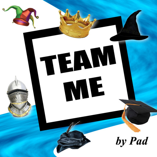 Team Me - Audio Book - Sample (From Chapter 2)