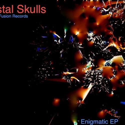 Kristal Skulls - Sananga [Out Now on Beatport]