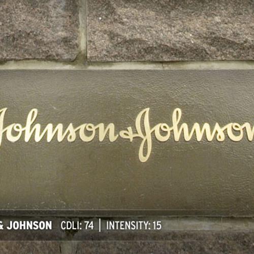 B SHARP Johnson & Johnson