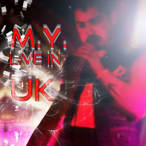 Mack Yidhaky (Didgeridoo) - Live in Uk