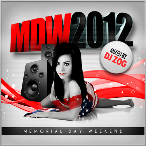 MDW 2012 mixed by DJ Zog