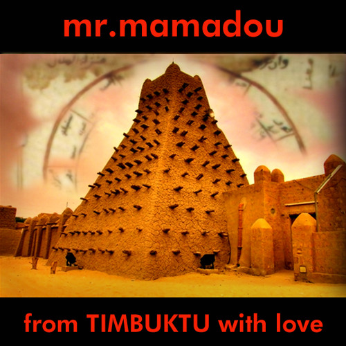 From TIMBUKTU with love