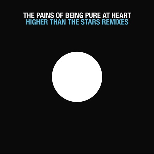 The Pains of Being Pure At Heart - Higher Than The Stars (Saint Etienne Visits Lord Spank Remix)