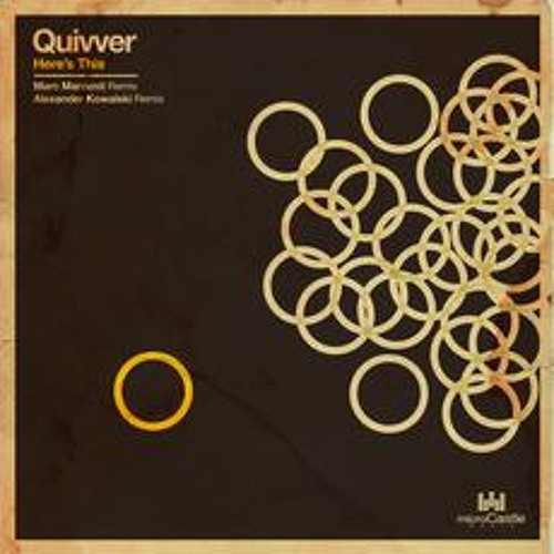 Quivver - Heres this (Marc Marzenit Remix) - preview