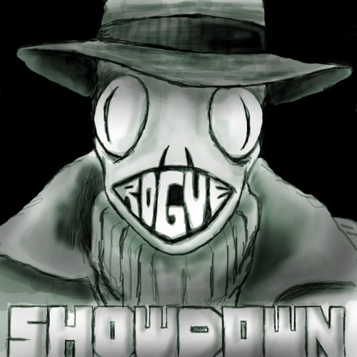 Rogue - Showdown