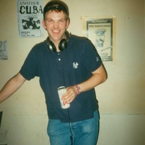 Ali Cooke Sept '92