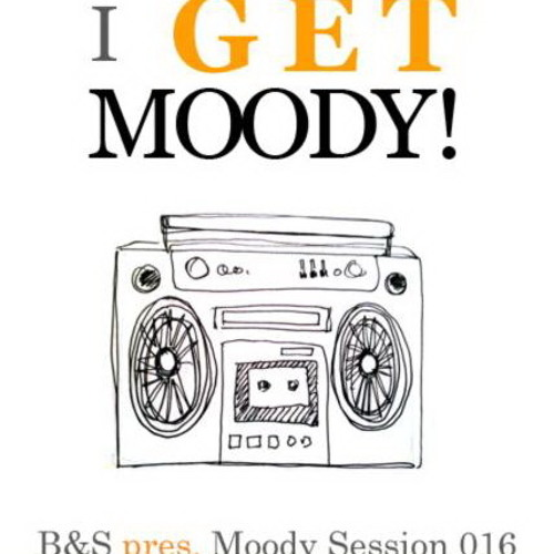 B&S pres. Moody Session 016 (23.05.2012)