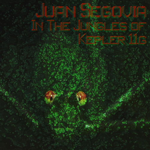 Juan Segovia - In The Jungles of Kepler 11g