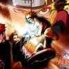 [Naruto Shippuuden Original Soundtrack 2] 27 - Narukami