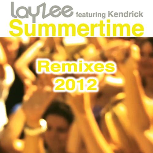 Summertime 2012 (Club Radio Edit)