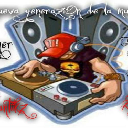La pregunta _ j-alvarez ft daddy yankee y tito el bambino DJ kalix