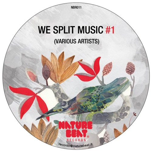Kimar - I'm Here To Stay (Original Mix)  on Nature Beat Records (low quality 96kbit)