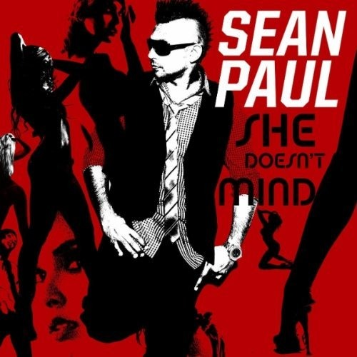 *PREVIEW* Sean Paul - She Doesn't Mind (Sebastian Blessed remix) *PREVIEW*