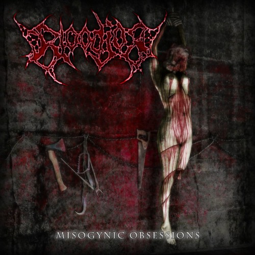 Misogynic Obsessions (DEMO-EP 2012)