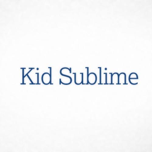 01 Sweet Rendez-Vous (Kid Sublime Remix)