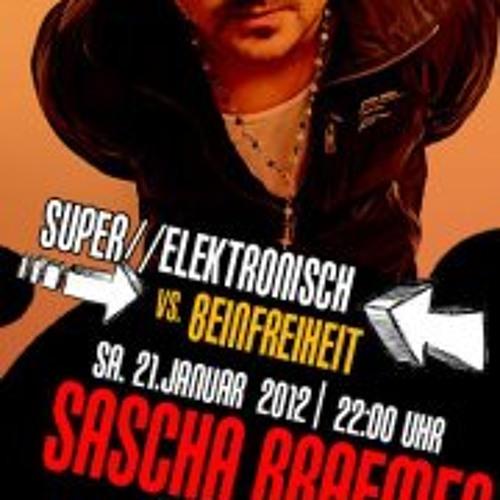 Basic Groove LIVE at Centrum - 21.01.2012 Super//Elektronisch vs Beinfreiheit - I Love Vinyl