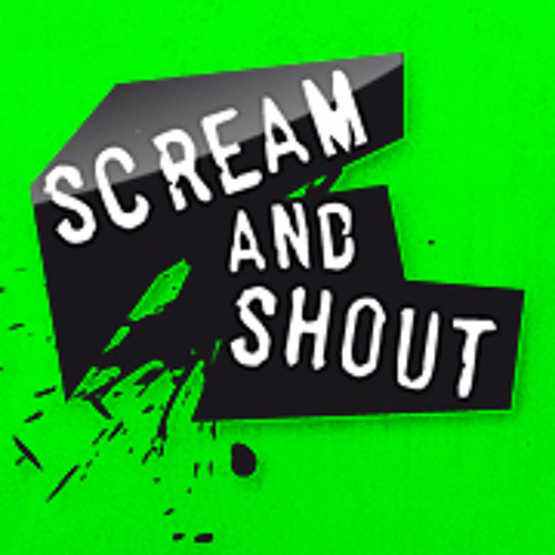 Scream & Shout Music
